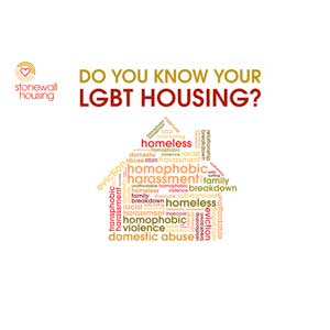 We know LGBT housing
